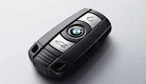 Duplikat Kunci Mobil Mewah BMW