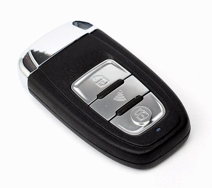 Perbedaan Antara Smart Key dan Immobilizer