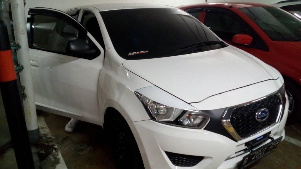 Jasa Duplikat Kunci Mobil Datsun Go