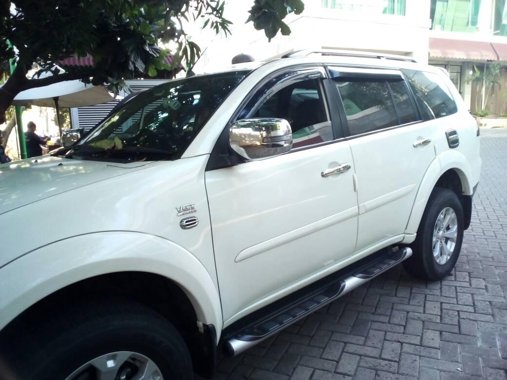 Duplikat Kunci Mitsubishi Pajero Sport Di Jakarta
